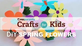 Spring-y Flowers