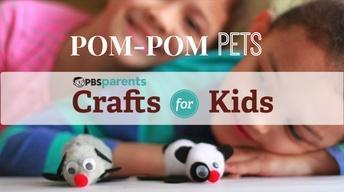 Pom Pom Pets