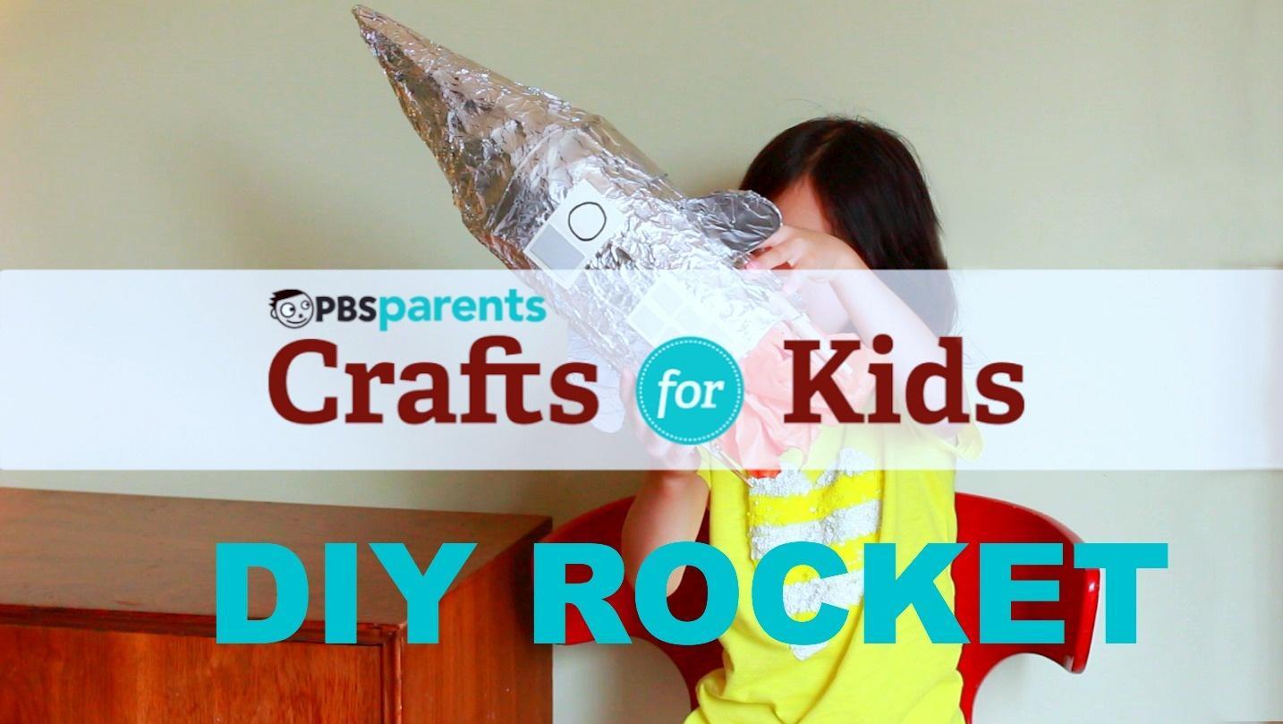 Watch Crafts For Kids Online