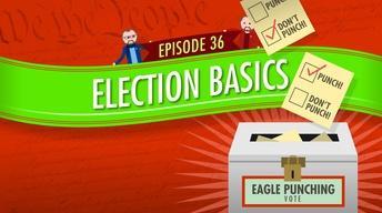 Election Basics: Crash Course Government #36