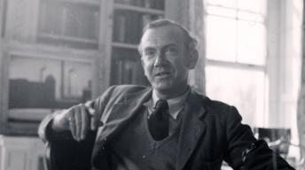 Dangerous Edge: A Life of Graham Greene - Preview