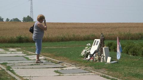 Dead Reckoning -- Vukovar:  The Search for the Missing
