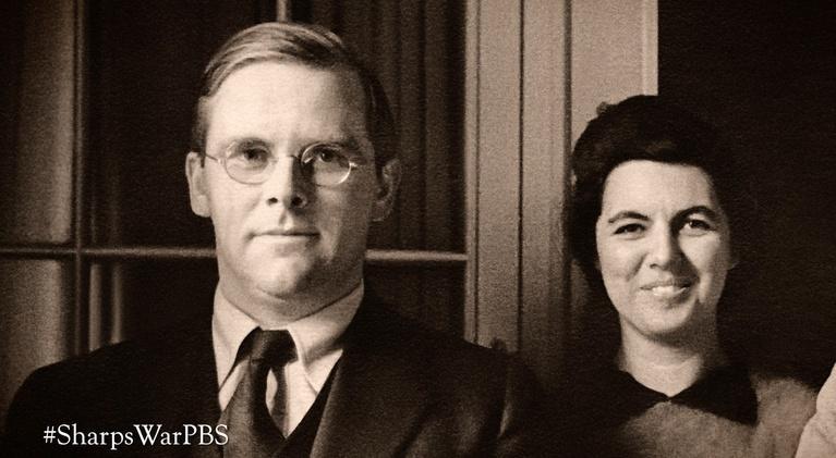 Defying The Nazis: The Sharps' War: Defying the Nazis: The Sharps' War | Trailer