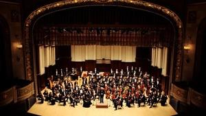 DSO: Schubert's Symphony No. 9