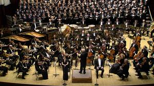 DSO: Carl Orff's Carmina Burana