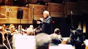 Detroit Symphony Orchestra: Brahms' First Symphony