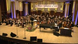 New Year's Eve with the Detroit Symphony Orchestra