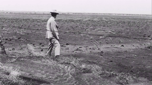 Watch Full Episodes Online of The Dust Bowl on PBS | Environmental ...