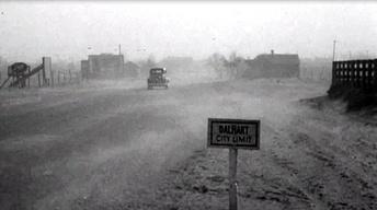 The Dust Bowl: New Farming Techninques