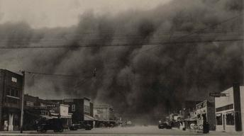 The Dust Bowl, Part II: Reaping the Whirlwind - Preview
