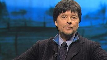Join Ken Burns on YouTube for a Live Discussion