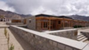 The Druk White Lotus School - Ladakh