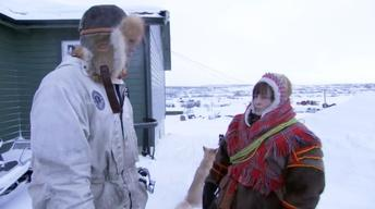 An Interview About the Sami Way of Life