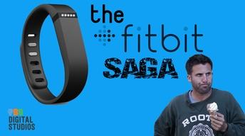 05 - Thirty Thousand Steps: The FitBit Saga