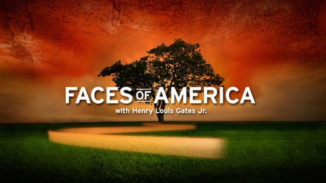 Preview - Faces of America with henry Louis Gates, Jr.
