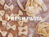 Farm to Table Family | How to Make Fresh Pasta