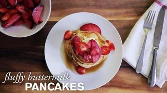 Easy Like Sunday Morning Pancakes