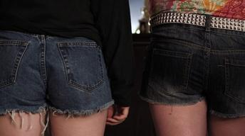 Behind the Shorts: I Feel Stupid