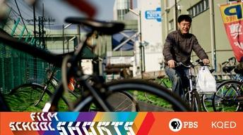 Trailer: Jitensha (Bicycle)