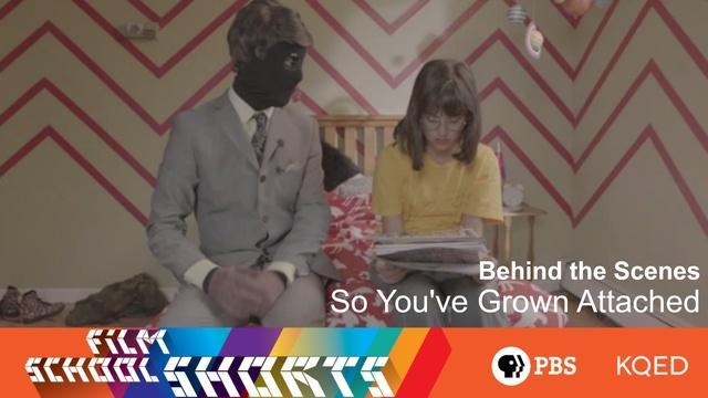 Behind the Scenes: SYGA | Film School Shorts