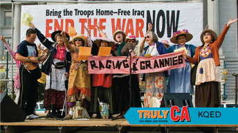 Raging Grannies | Truly CA