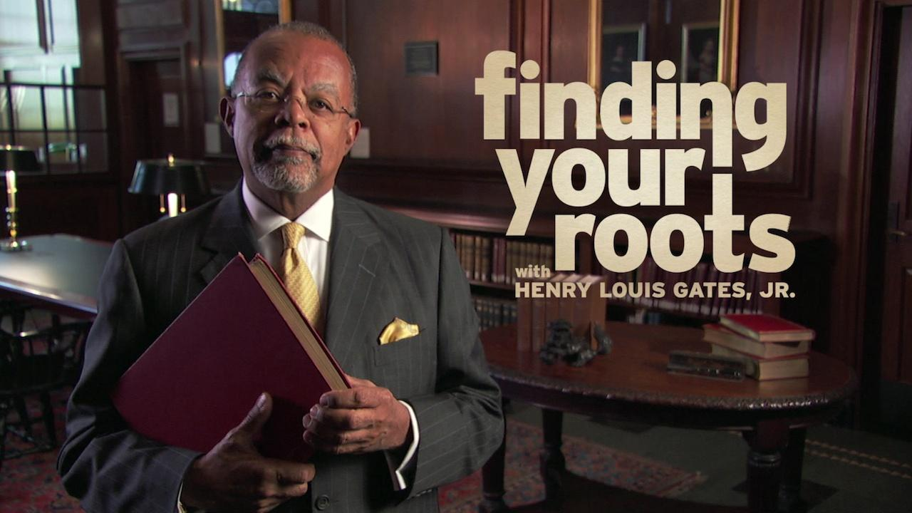 "Finding Your Roots  ""In Search of Our Fathers"""