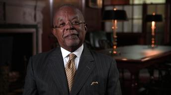 Henry Louis Gates, Jr.'s Family Story