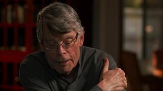 Stephen King's Progressive Past