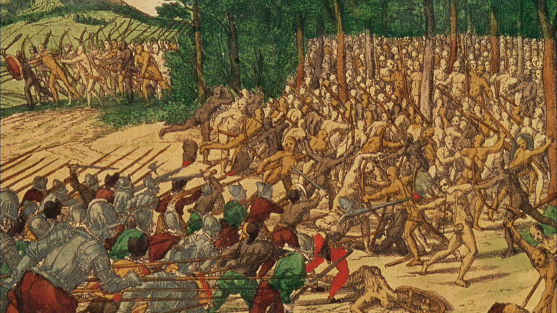 the pueblo revolt of 1680 essay