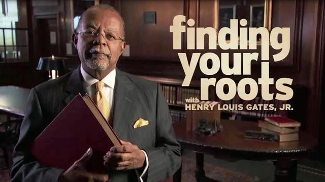 #FindingYourRoots