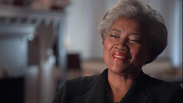 Finding Your Roots: Season Three Preview: Donna Brazile