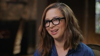 S3 Ep3: In Search of Freedom Preview: Maya Rudolph