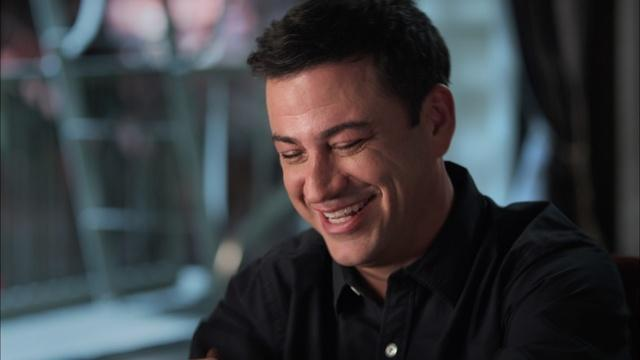 Tragedy + Time = Comedy: Jimmy Kimmel