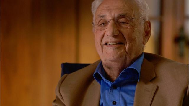 Visionaries: Frank Gehry
