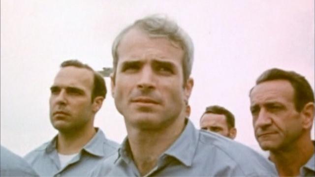 War Stories: John McCain