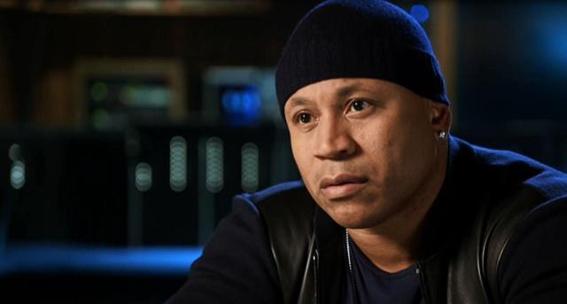 LL Cool J in Family Reunions