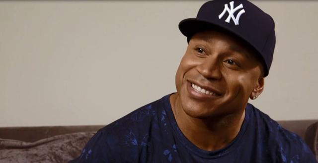 Family Reunions: LL Cool J