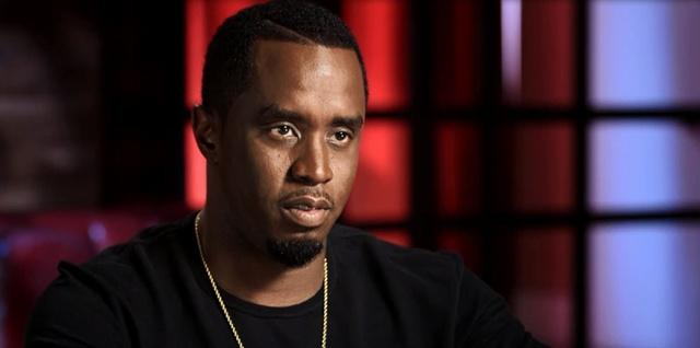 Sean Combs in Family Reunions