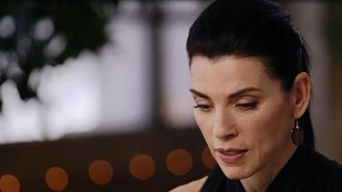 Finding Your Roots -- S3 Ep9: The Long Way Home: Julianna Margulies