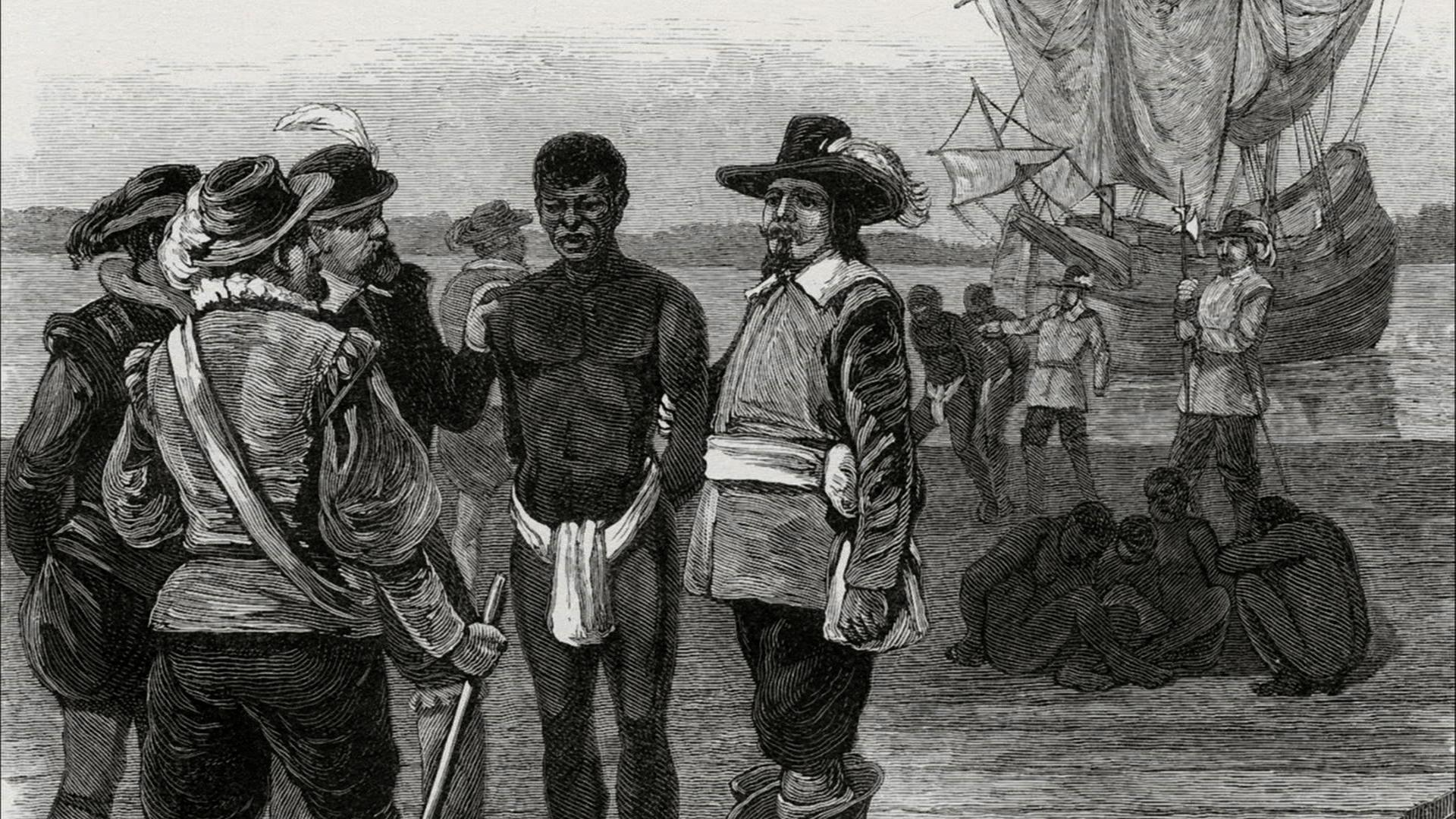how did the north benefit from slavery Westward expansion and the american civil war the north did not the compromises of the early nineteenth century did not settle the issue of slavery and.