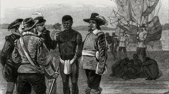 Education | Slavery in the North