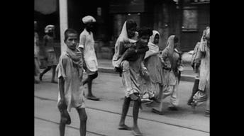 Education | The Partition of India