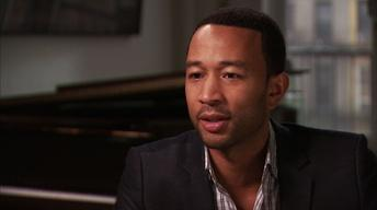 S1 Ep9: John Legend's Musical Beginnings