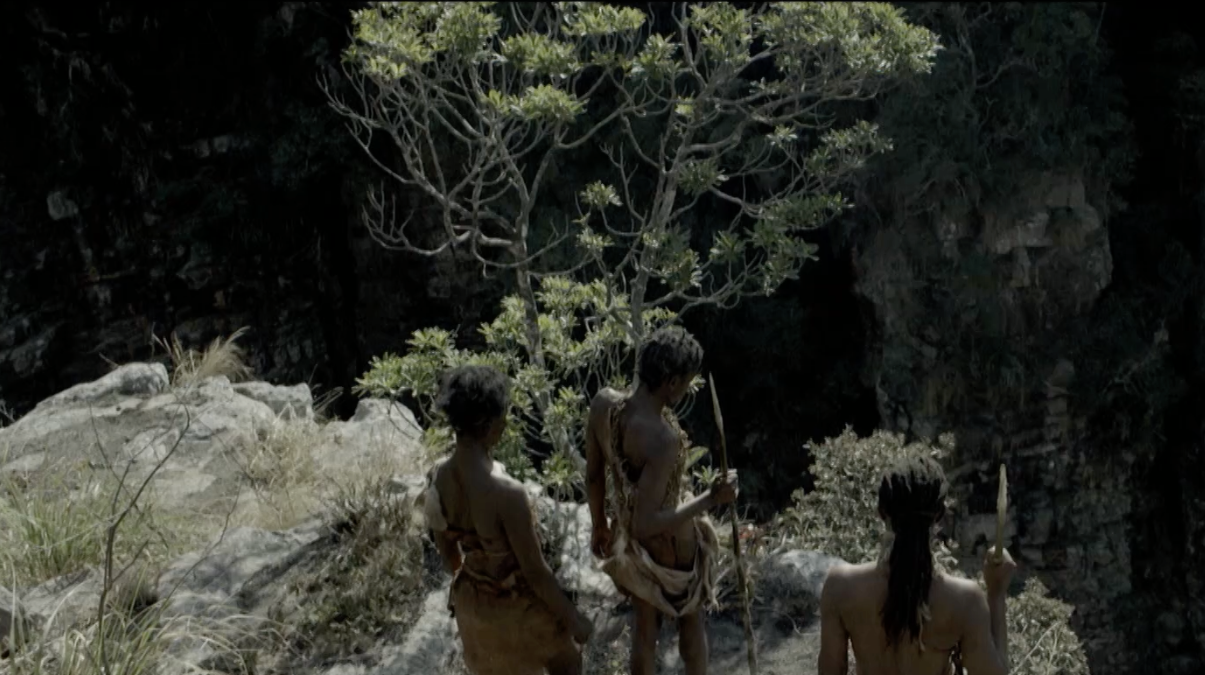"First Peoples – ""Asia / Australia"""