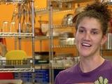 Food Forward   Food Rebels: Caroline Stover and FoodCorps