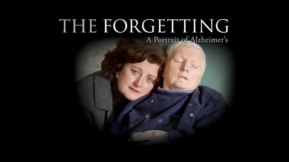 The Forgetting: A Portrait of Alzheimer's image