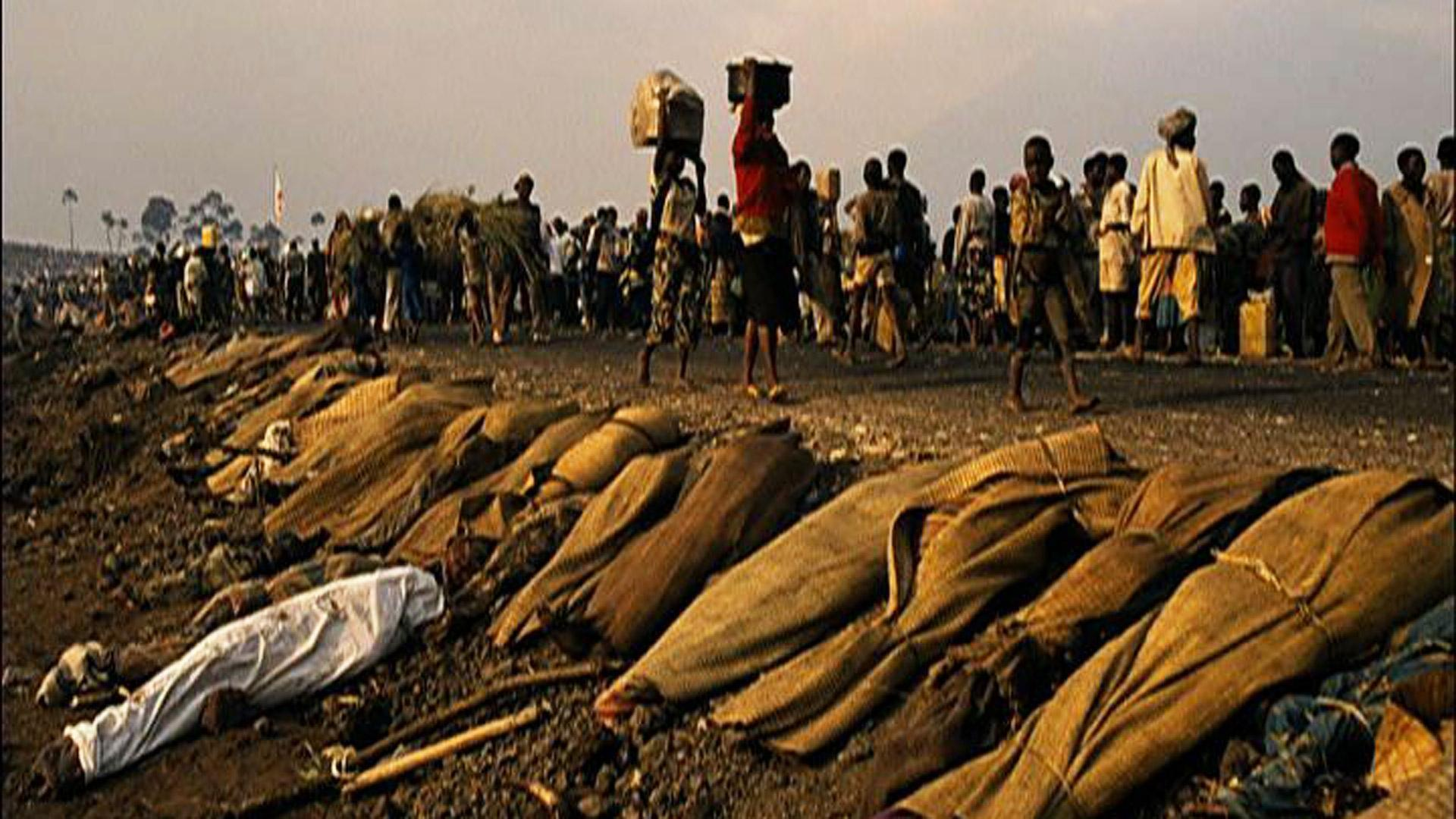 an investigation into the nature of the rwandan genocide in 1994 Judgement in a criminal case of genocide prosecutor  francois bazaramba (r  the rwandan genocide for  political nature of the events under investigation.