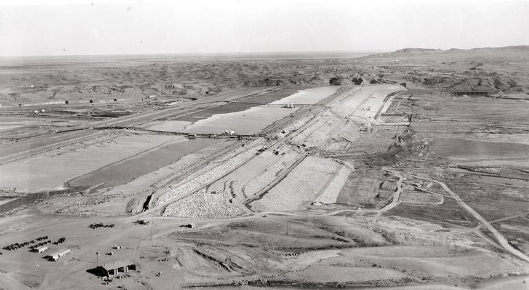 Fort Peck Dam: Official Trailer