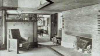 Maya Lin on Frank Lloyd Wright
