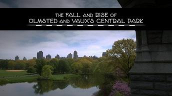 The Fall and Rise of Central Park